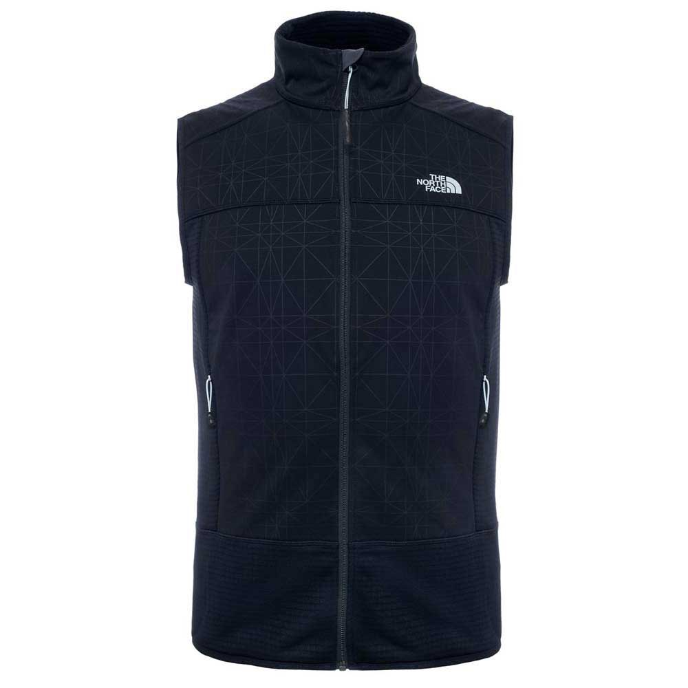 The north face Hyb Softshell Vest