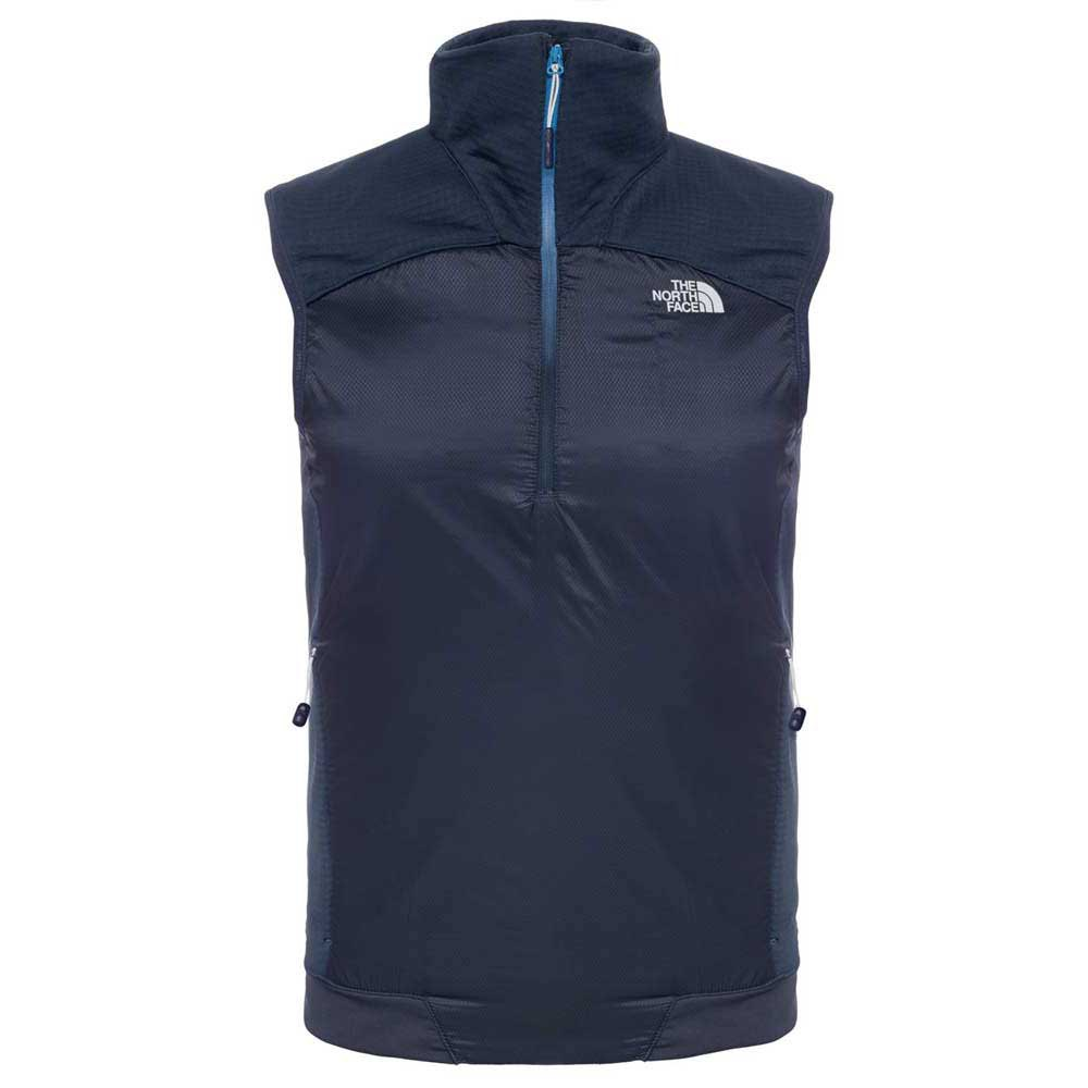 The north face Kokyu 1/2 Zip Vest
