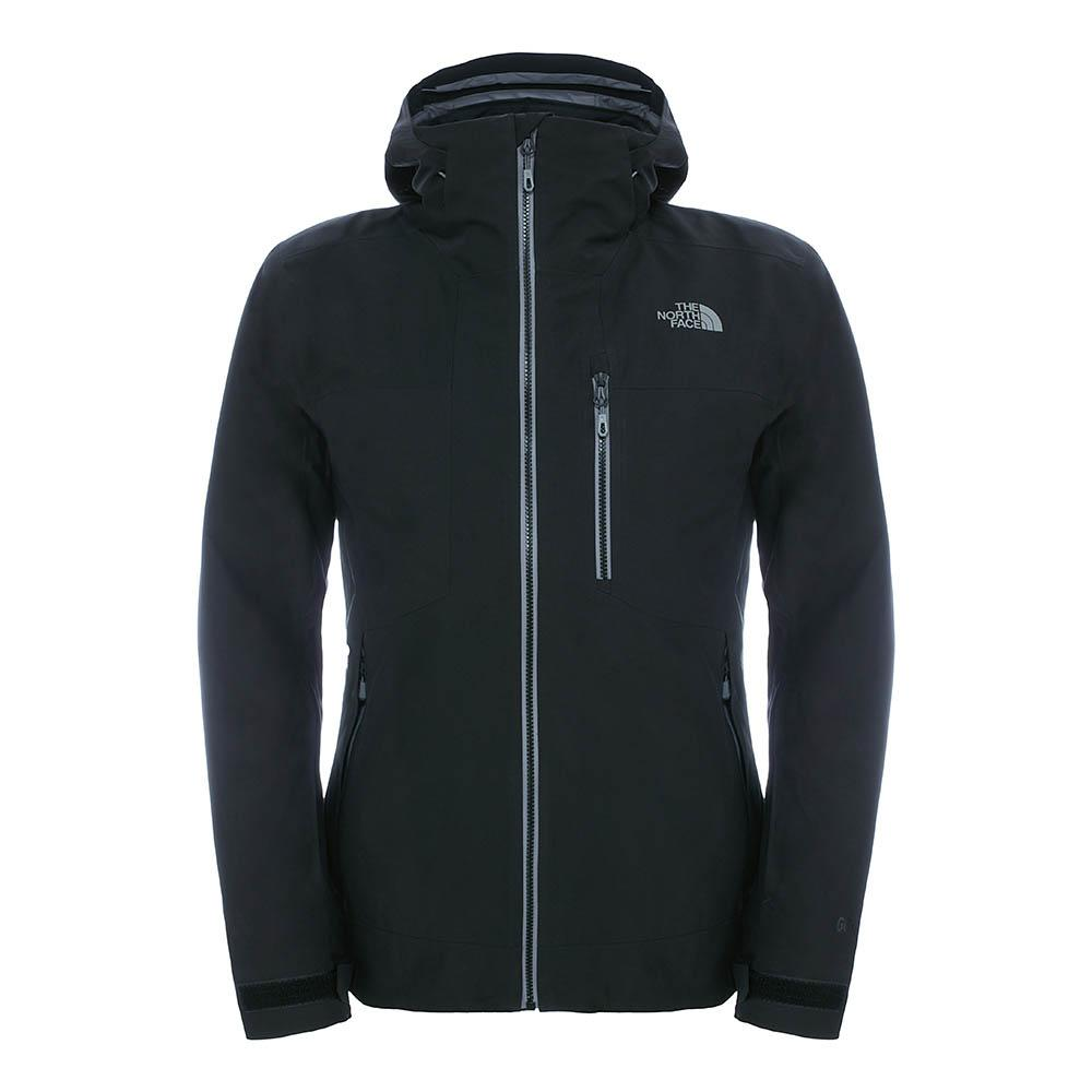 The north face Maching Jacket Tnf Black