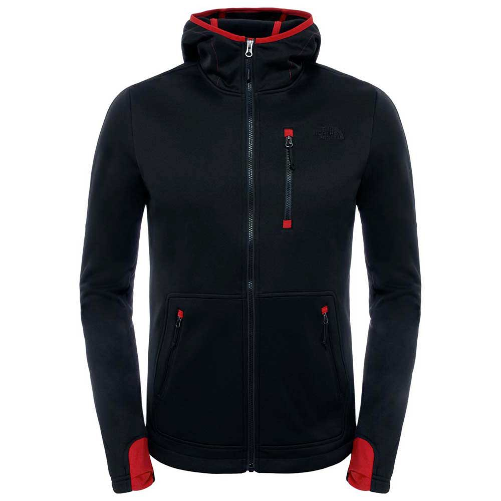 The north face Rafford Full Zip Hoodie