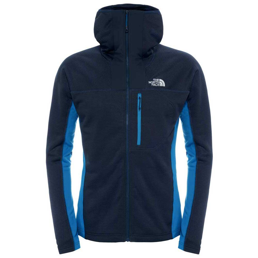 The north face Supr Flux Hooded