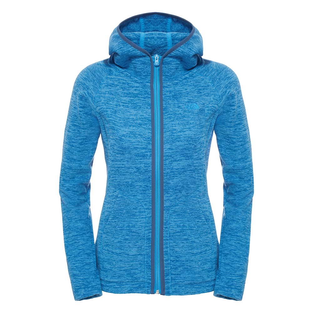 The north face Nikster Full Zip Hoodie