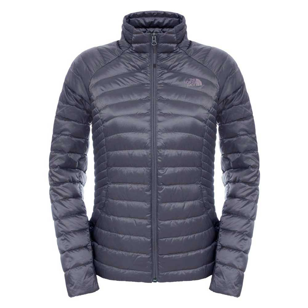 The north face Tonnerro Full Zip