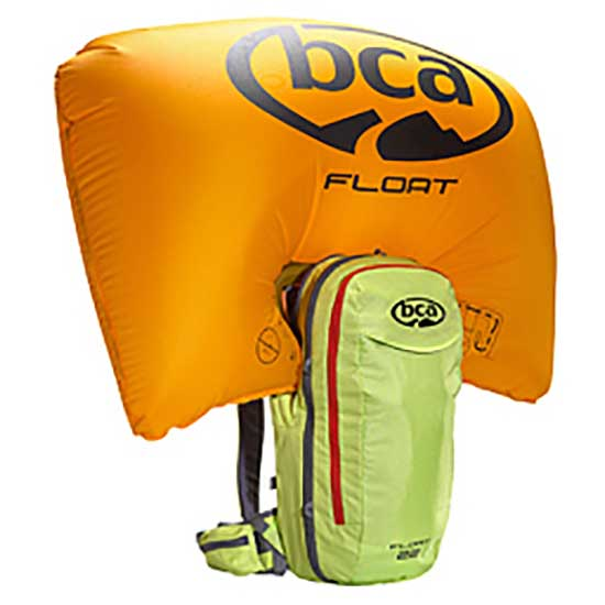 Bca Float 22 Airbag Lime