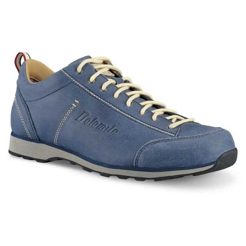 Dolomite Cinquantaquattro Low Leather
