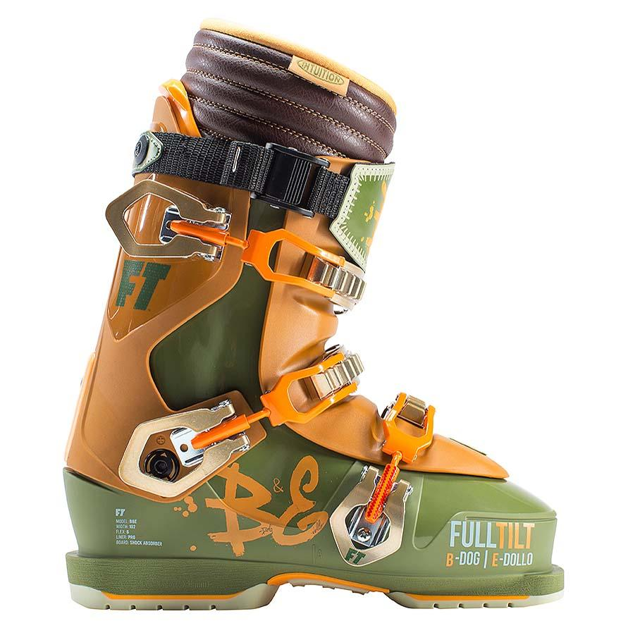 Full tilt B&E Pro Ltd 1617 kjøp og tilbud, Snowinn Skistøvler