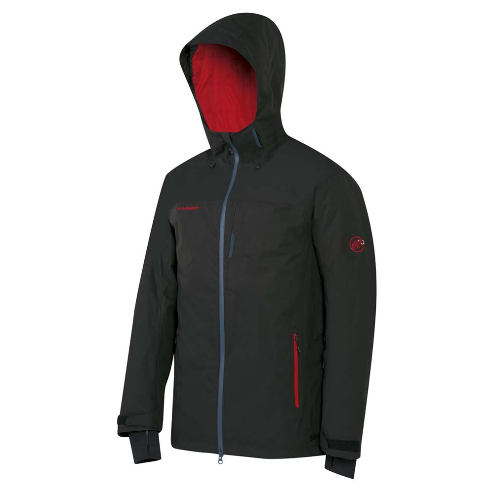 Mammut Bormio HS Hooded