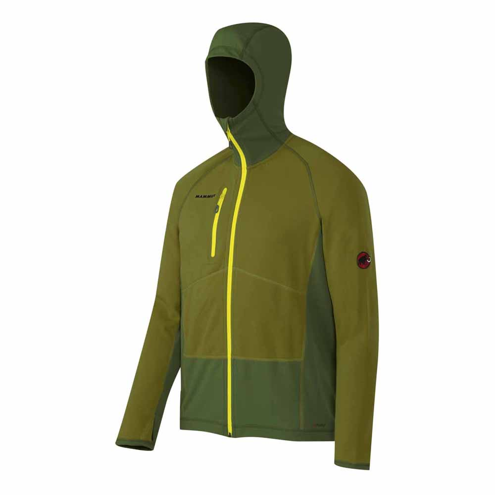 Mammut Aconcagua Pro ML Hooded