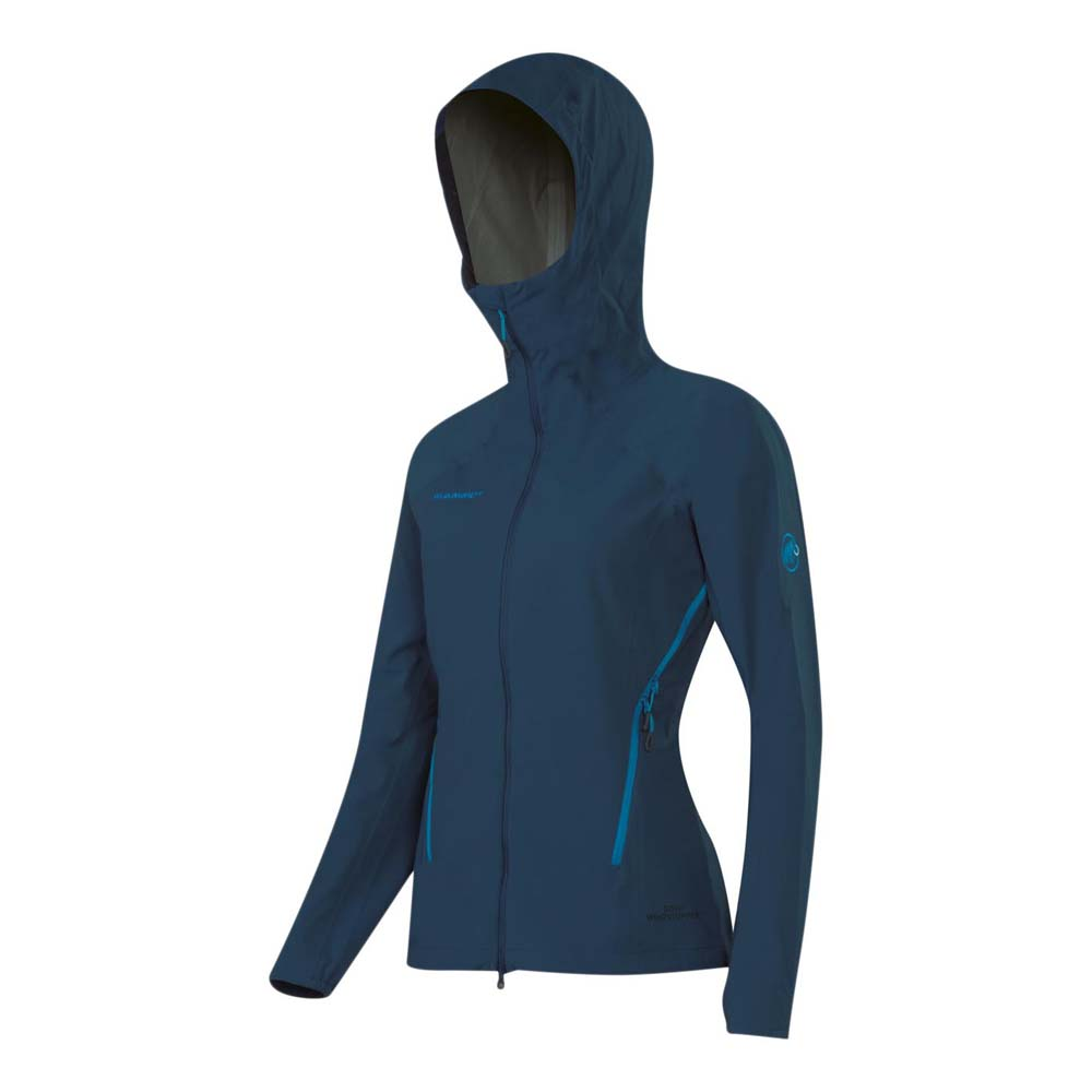 Mammut Ultimate Alpine SO Hooded