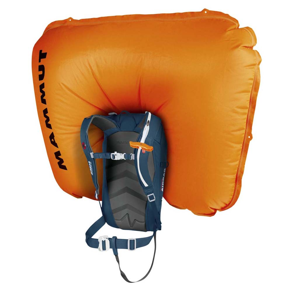 Mammut Rocker Removable Airbag 3.0 15