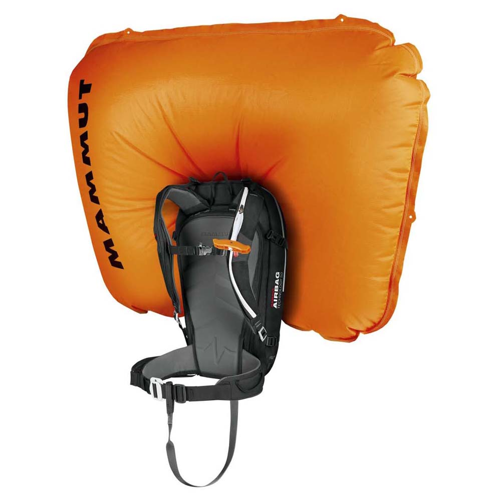 Mammut Pro Removable Airbag 3.0 35