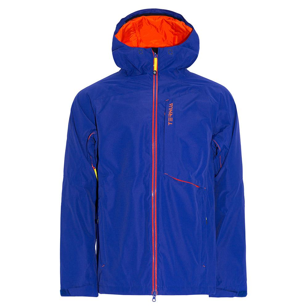 Y En Zermatt Ofertas Ternua Azul Snowinn Comprar wPtvq