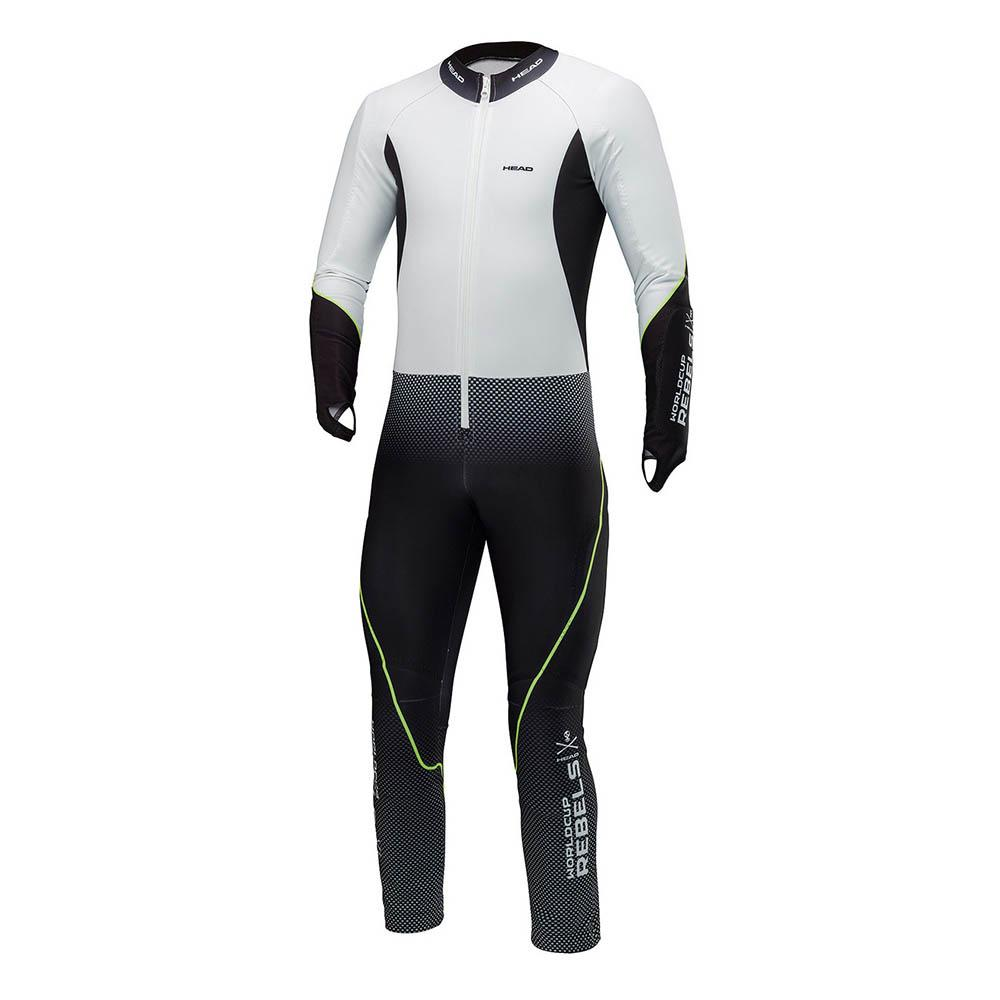 Head Race Team Junior Suit
