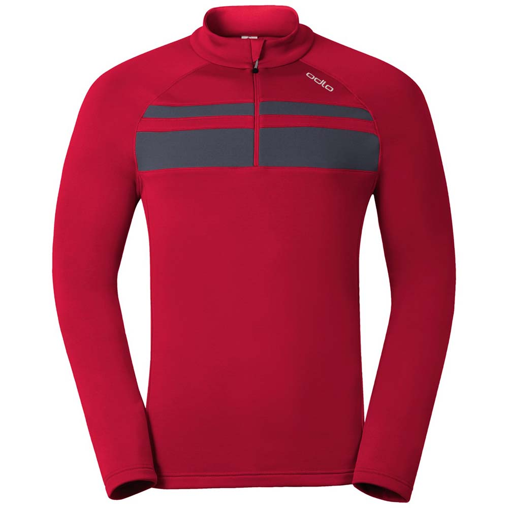 Odlo Tahoe Vista Midlayer 1/2 Zip