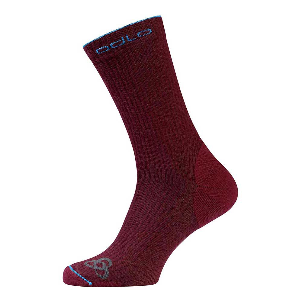 Odlo Socks Long Allround Basic 2 Pack