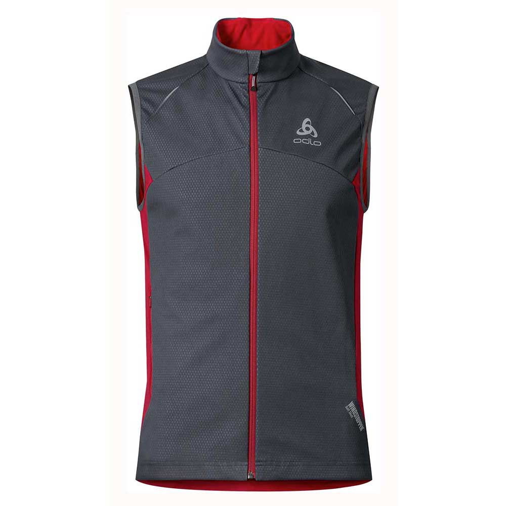 Odlo Frequency 2.0 Windstopper Vest