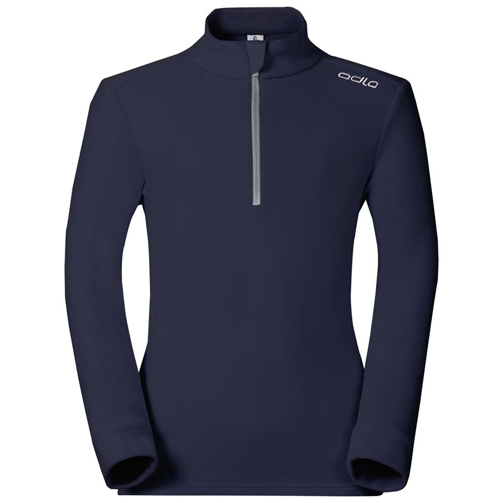 Odlo Le Tour Midlayer 1/2 Zip