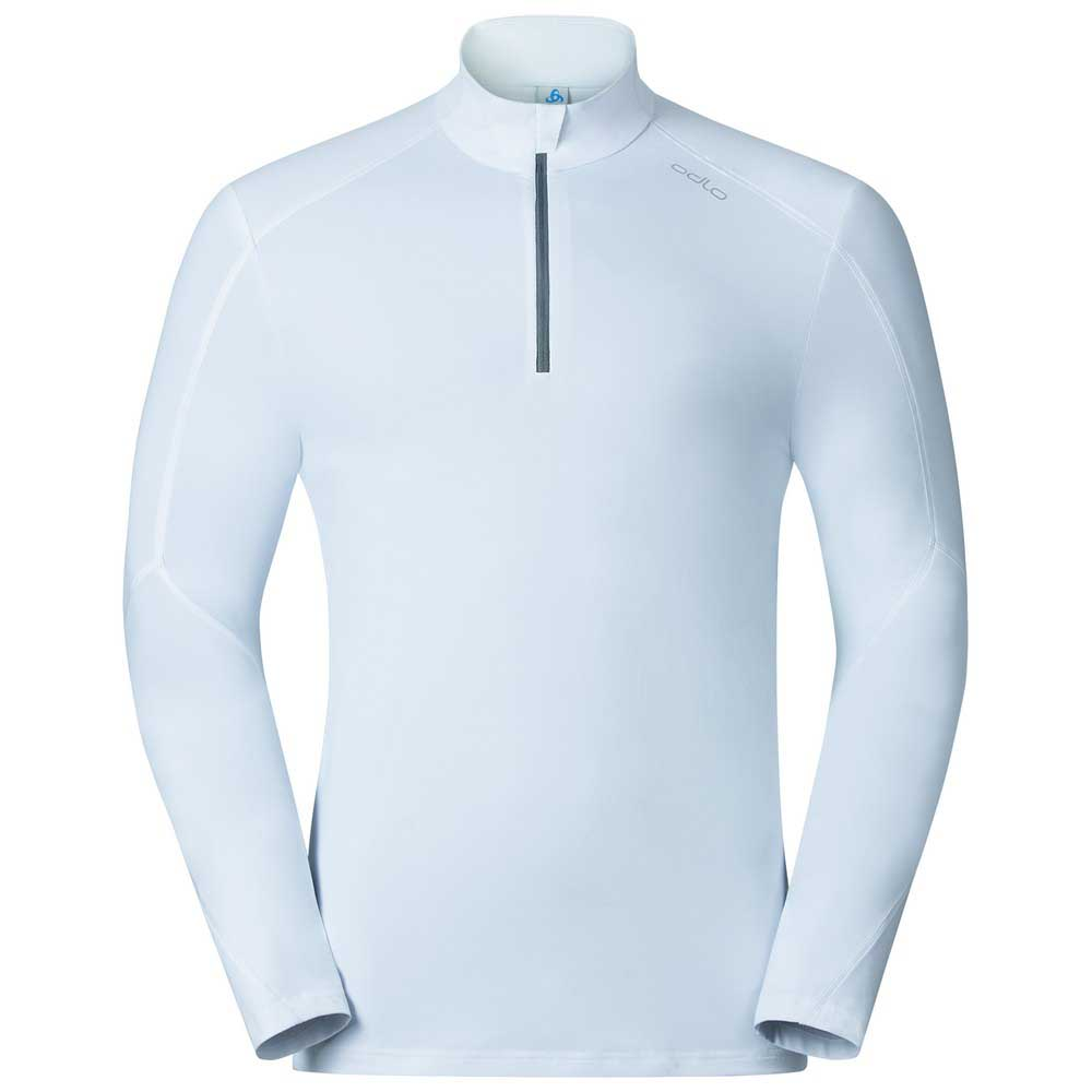 Odlo Sillian Stand Up Collar L/S 1/2 Zip