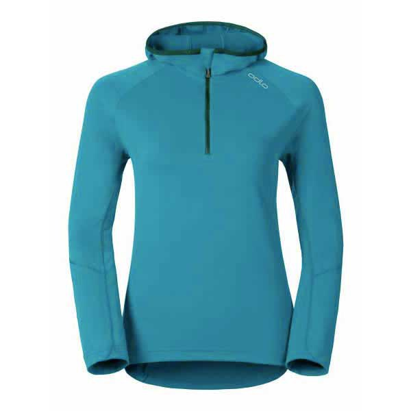 Odlo Sillian Hoody Midlayer 1/2 Zip