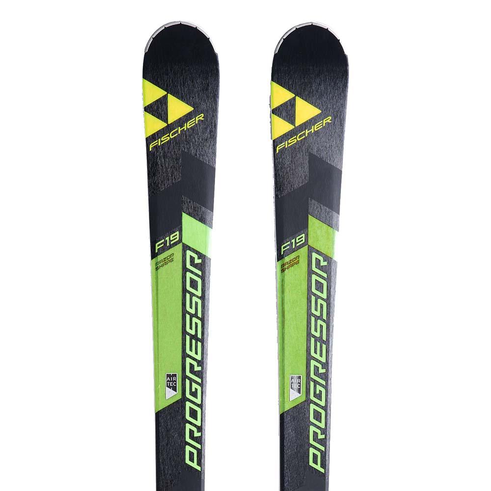 Fischer skis: models, reviews 79