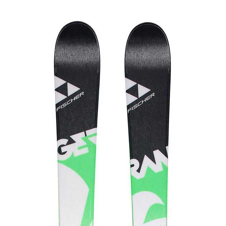 Fischer Ranger 84 TI Green buy and offers on Snowinn 25f8ffe10