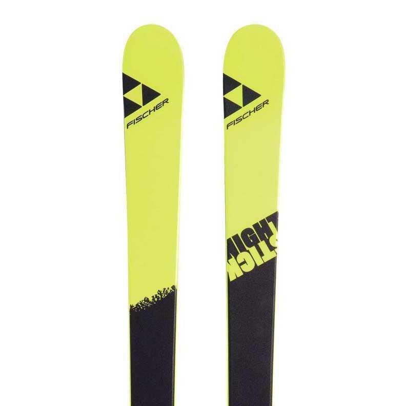 ad27b6d510 Fischer Nightstick buy and offers on Snowinn