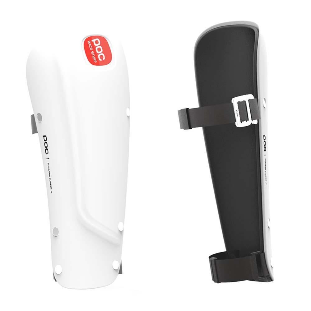 korperschutz-poc-forearm-classic-junior-one-size-hydrogen-white