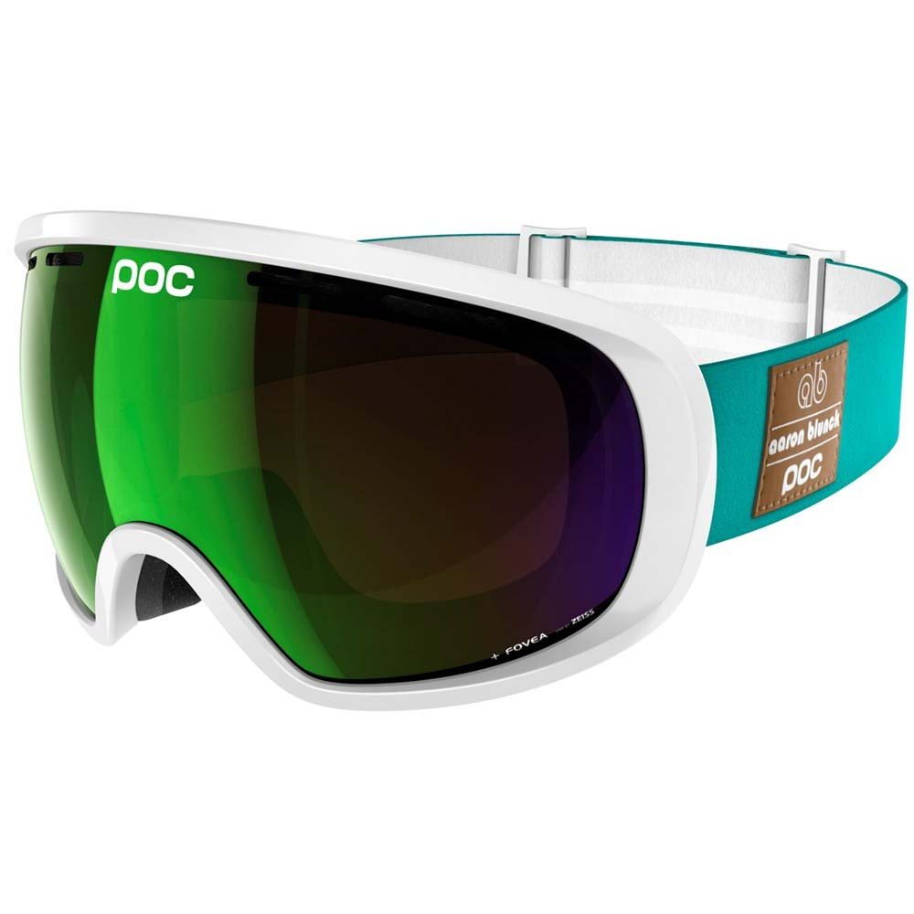 Poc Fovea Zeiss Blunck Edition