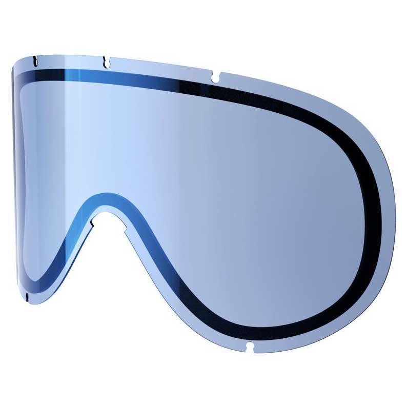 263e82c6a6 Poc Retina Comp Spare Lens Zeiss Blue buy and offers on Snowinn