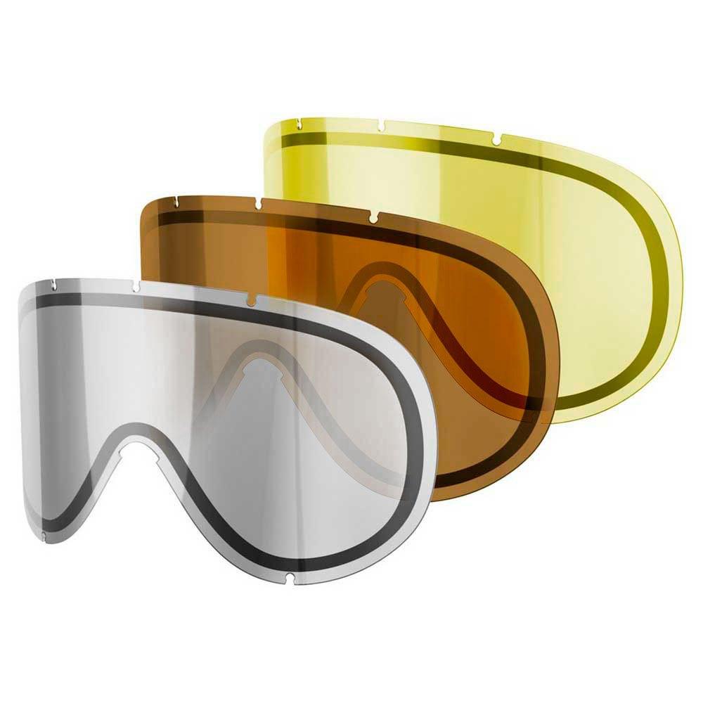 9a7fc68344e Poc Retina Big Comp Lens 3-pack Zeiss Gelb