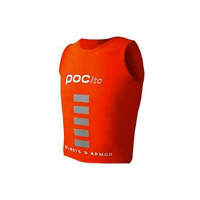 Poc POCito BIB fluo Orange
