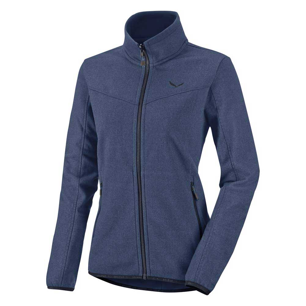 fleece-salewa-fanes-full-zip