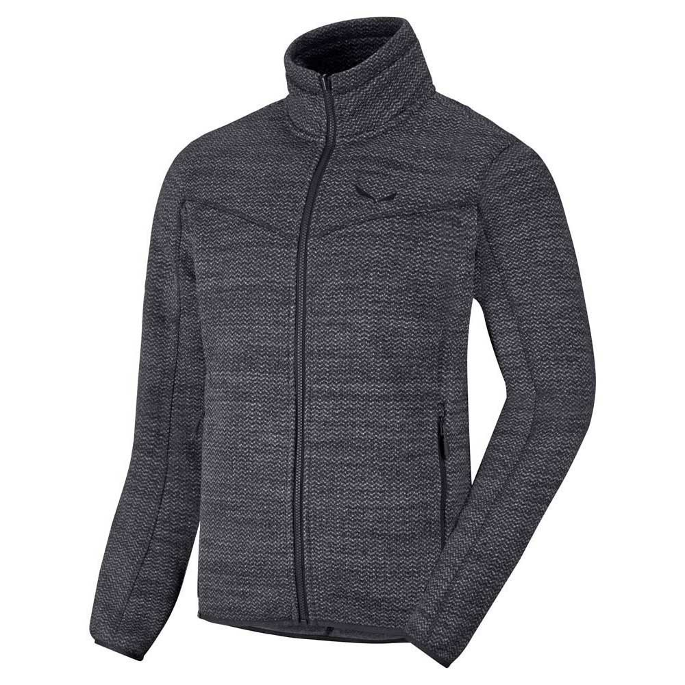 Salewa Fanes Herringbone Full Zip