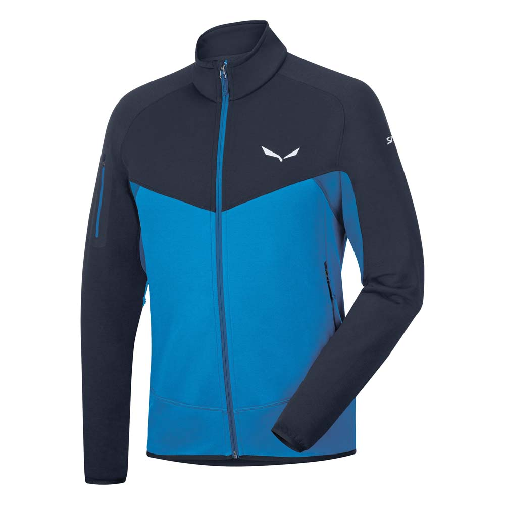 fleece-salewa-ortles-full-zip