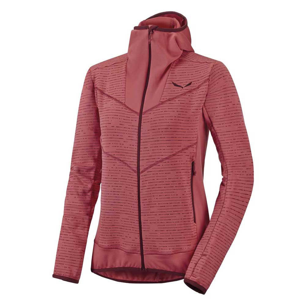 Salewa Puez 2 Full Zip Hoody