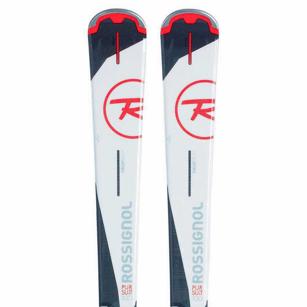 Rossignol Pursuit 100 + Xpress 10