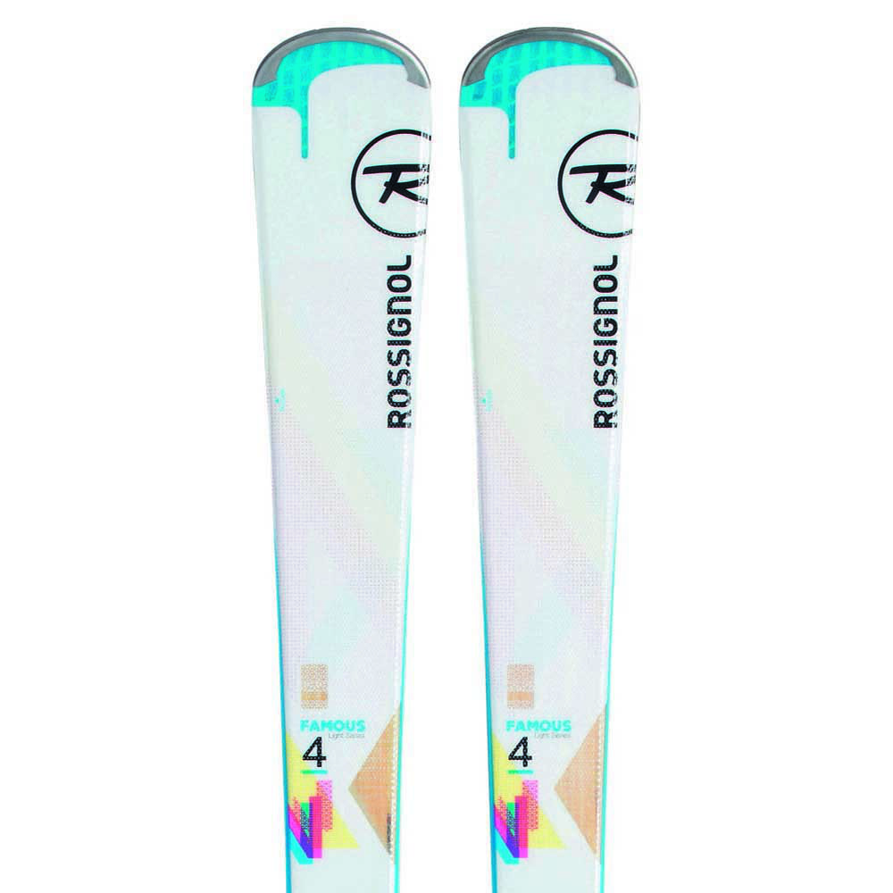 Rossignol Famous 4 + Xpress 10