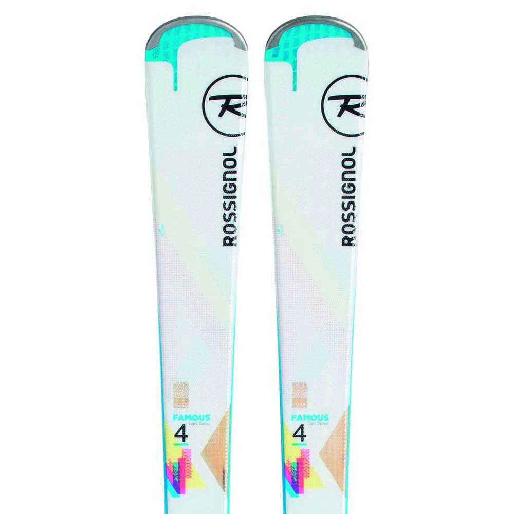 22457fc4e0a Rossignol Famous 4+Xpress 10 kopen en aanbiedingen, Snowinn Ski