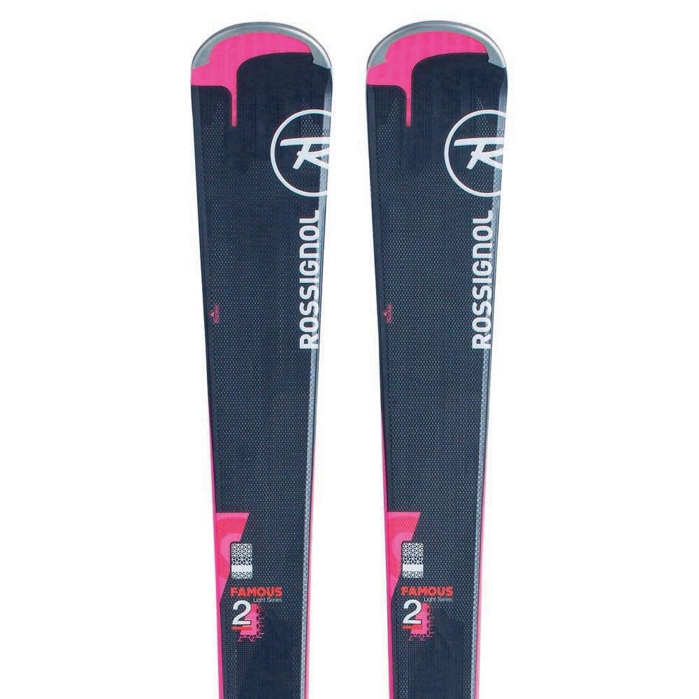 1d6ae49ec2b Rossignol Famous 2+Xpress 10 kopen en aanbiedingen, Snowinn Ski