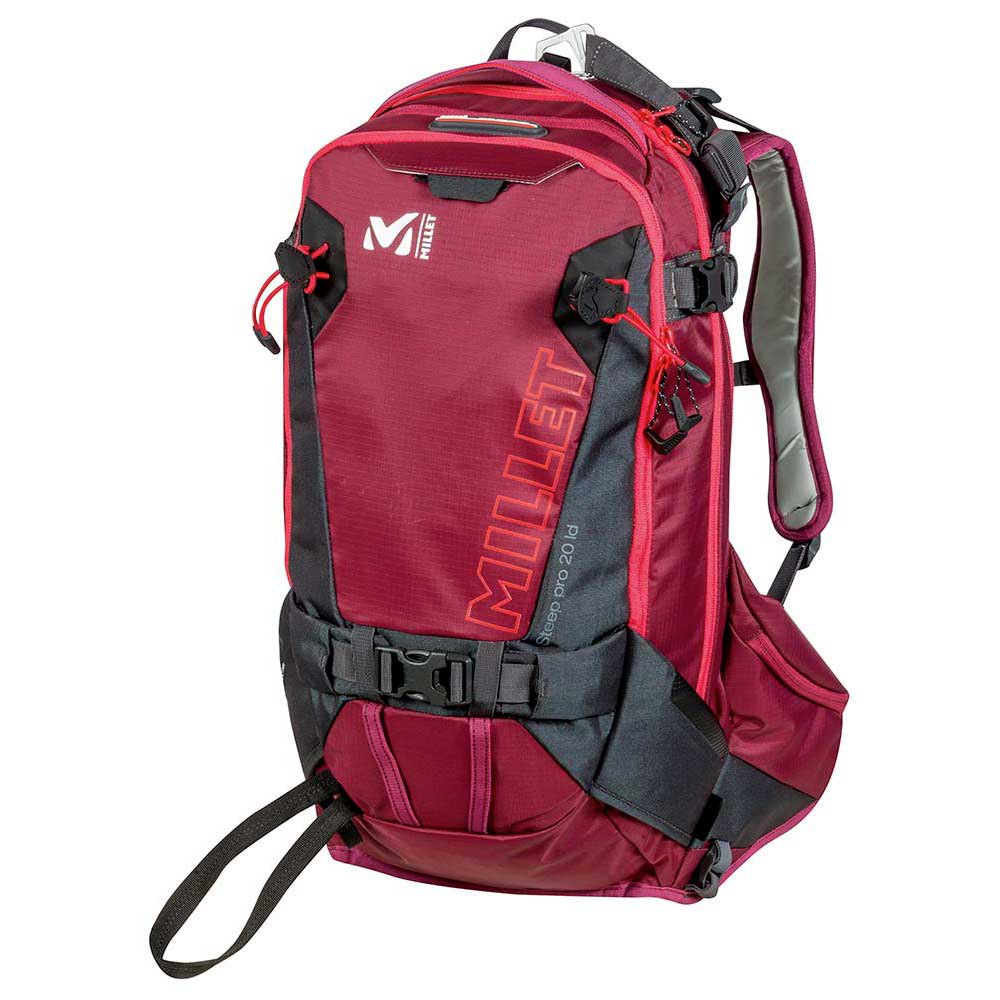 Millet Steep Pro 20L Woman