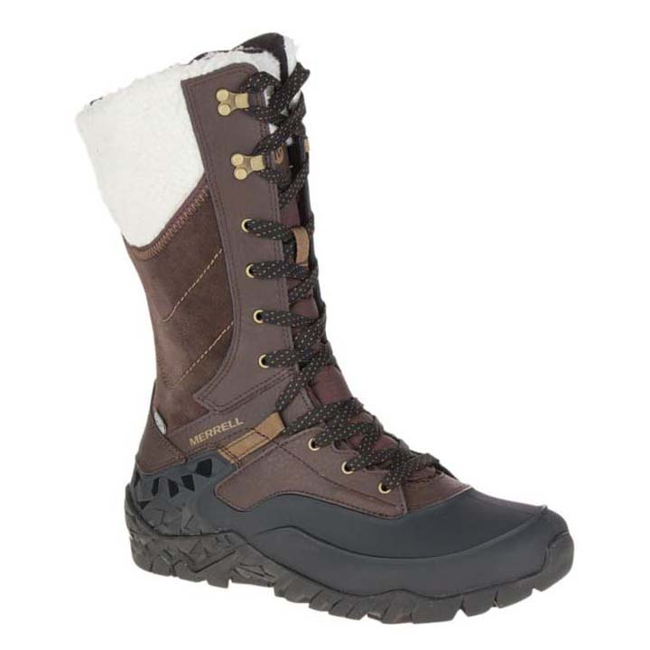 Merrell Aurora Tall Ice Waterproof