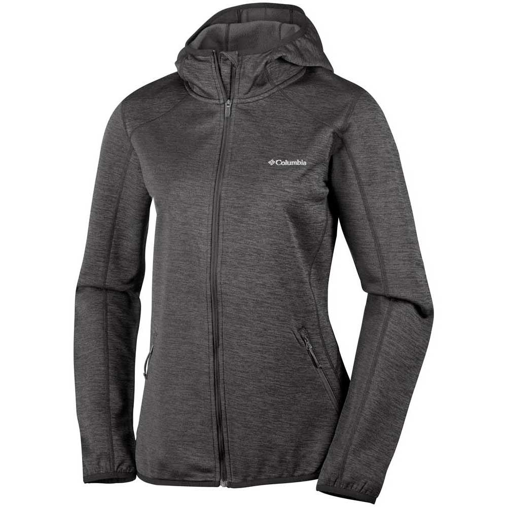 Columbia Sapphire Trail Hooded Full Zip