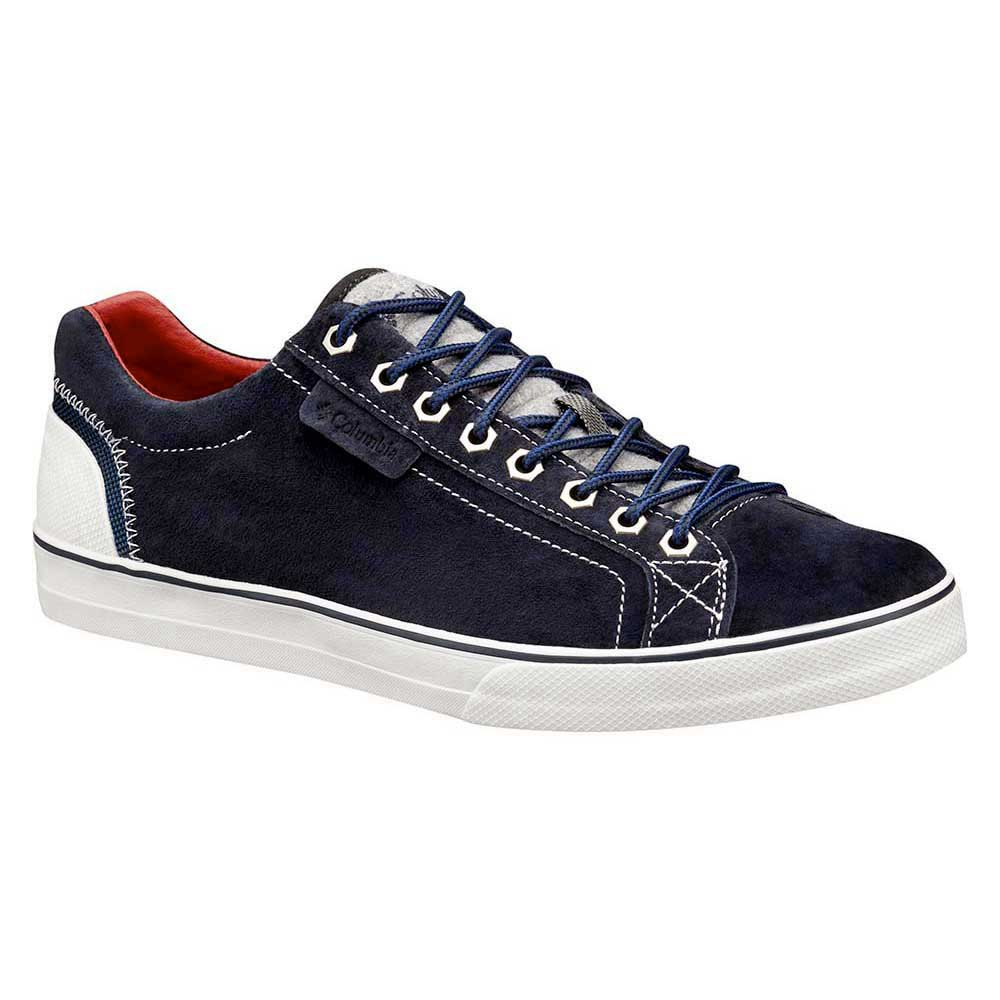 Columbia Vulc Camp 4 Winter
