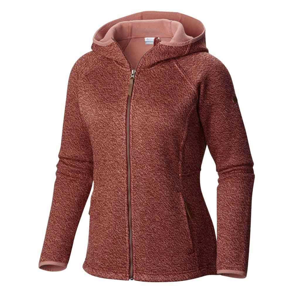 Columbia Canyons Bend Full Zip Hoodie