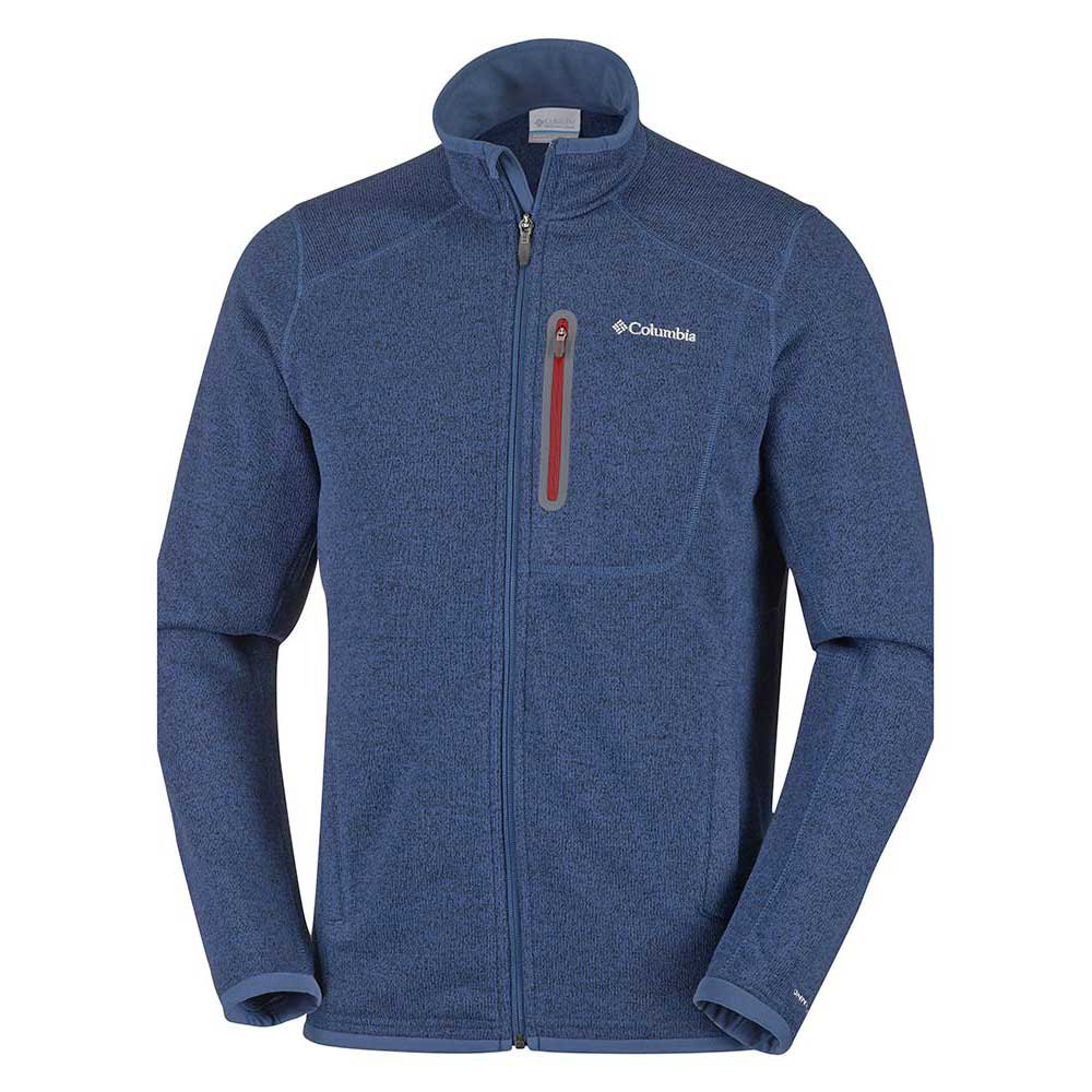 Columbia Altitude Aspect Full Zip Buffalo