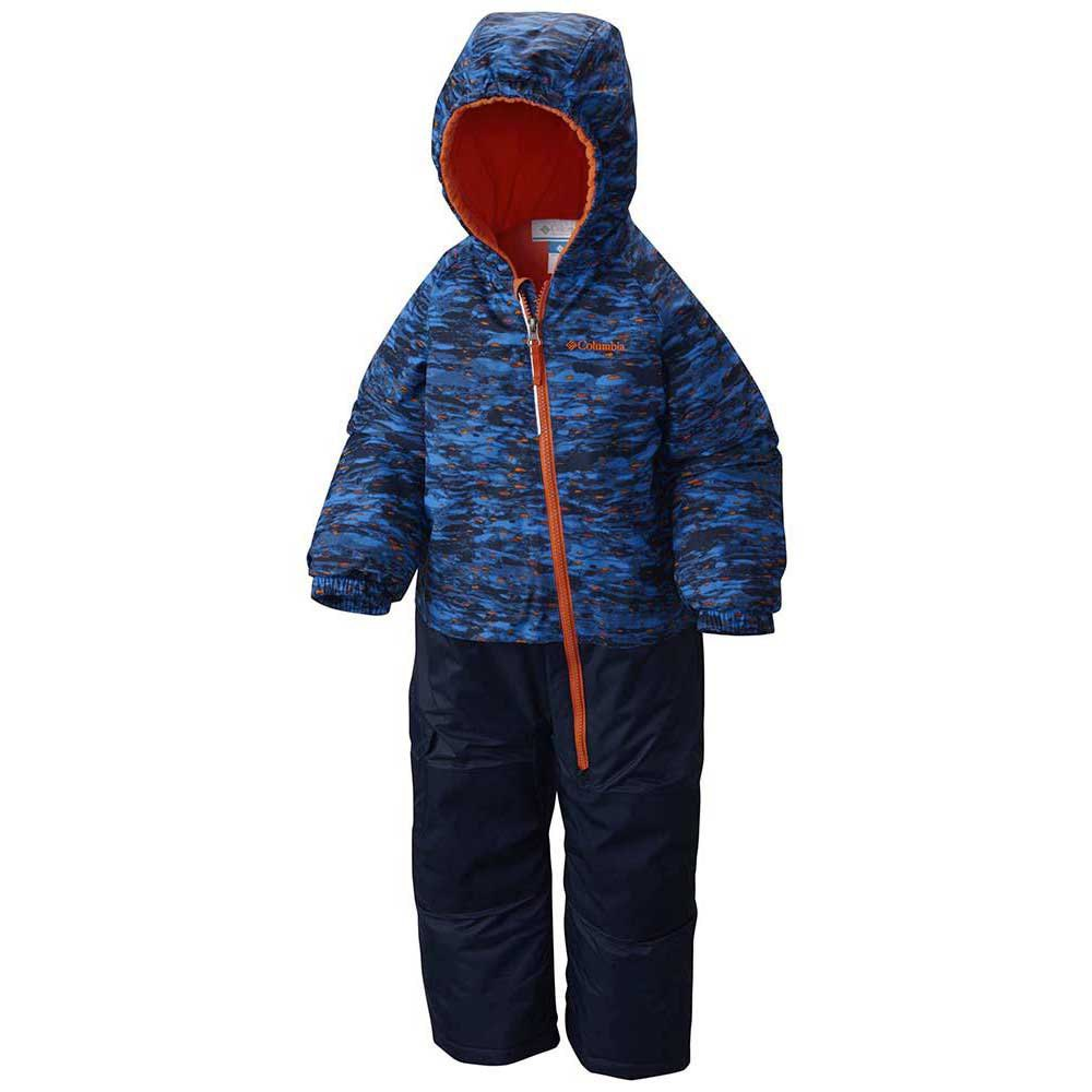 Columbia Little Dude Suit Youth