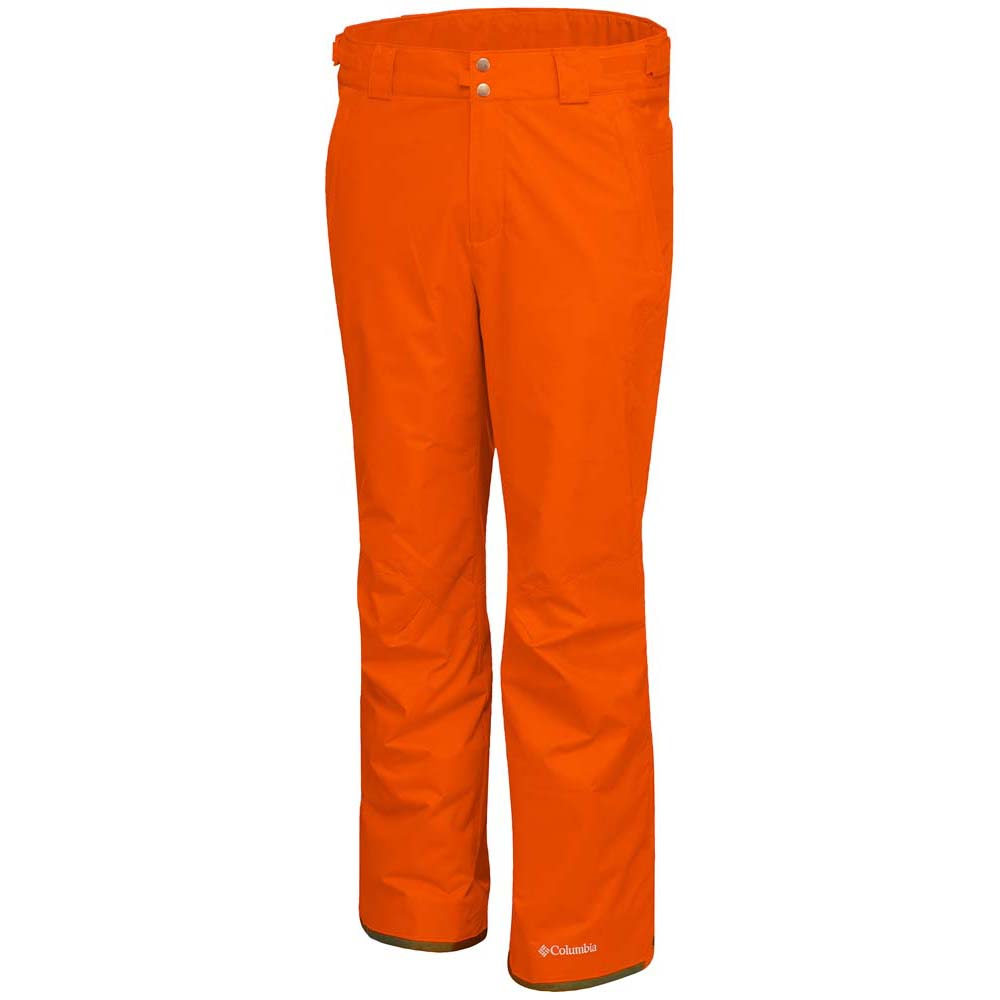 Columbia Bugaboo II Pants Regular