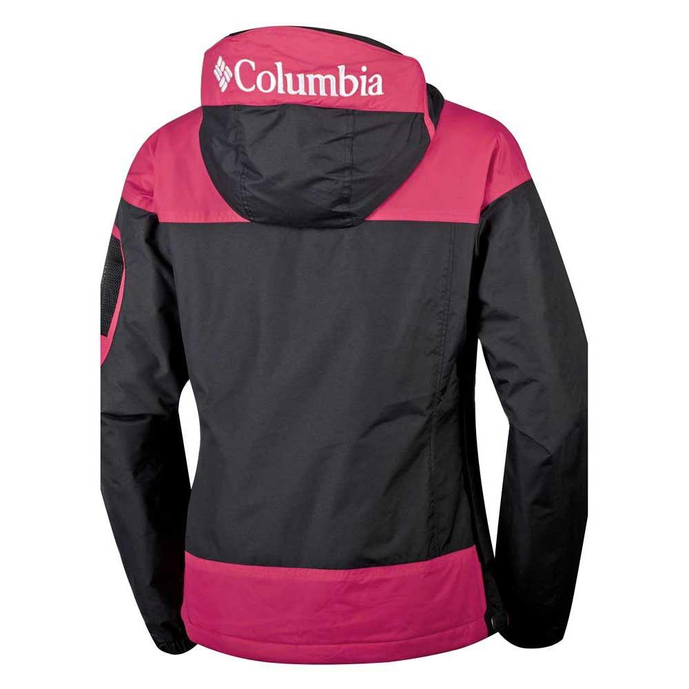 Columbia Challenger Pullover Noir acheter et offres sur Snowinn