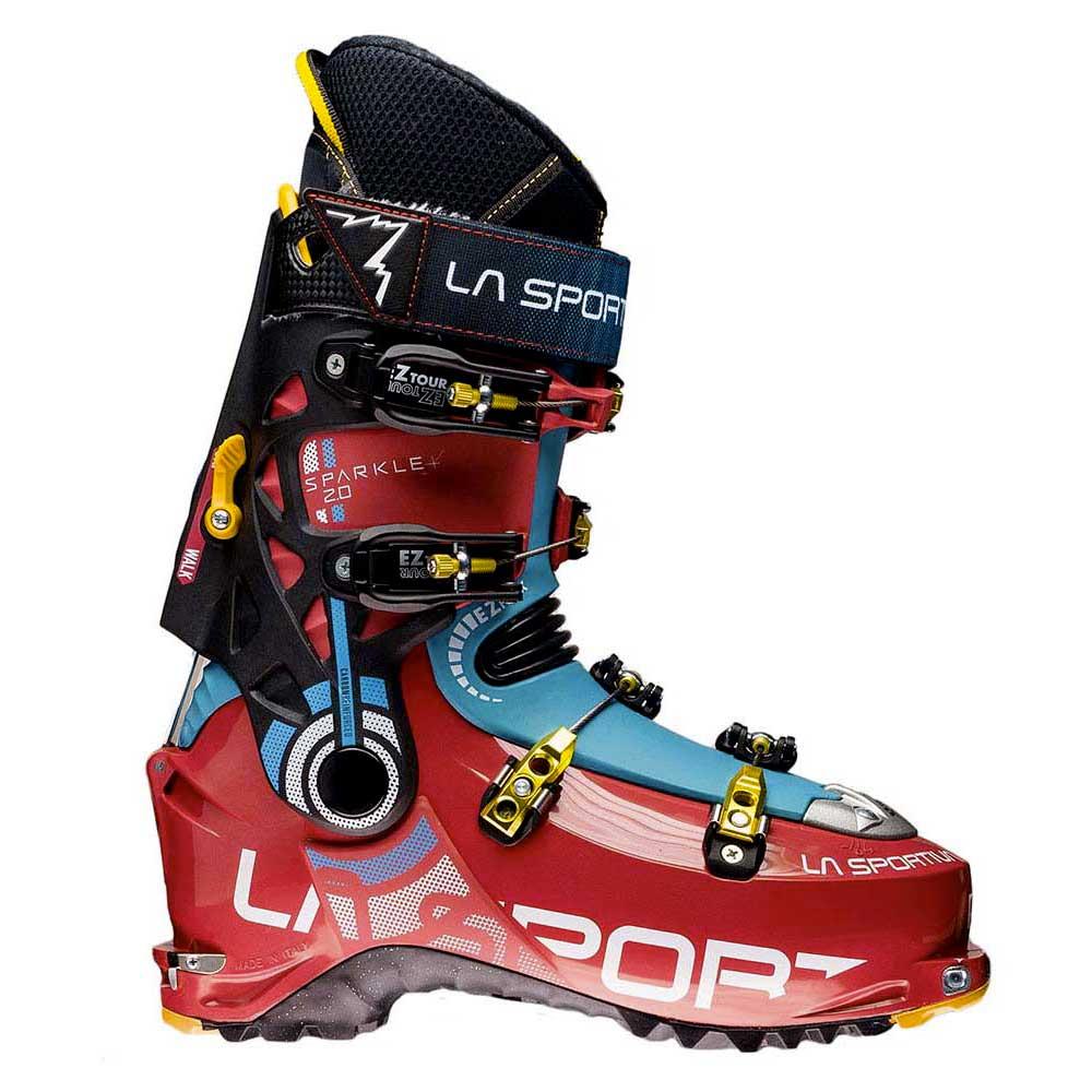 La sportiva Sparkle 2.0 Red buy and offers on Snowinn e377c88d76f