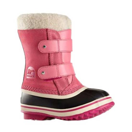 Sorel 1964 Pac Strap Children
